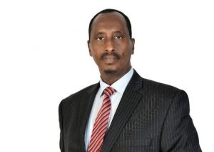 Governor Mohammed