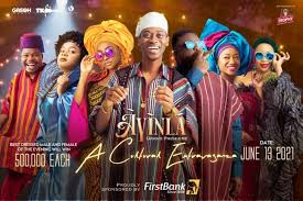 'Ayinla,' Movie By Tunde Kelani, Grosses Over N70 Million At The Box Office