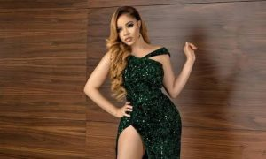 A Reality TV Star, Nengi Has Purchased A New Range Rover (video)