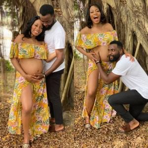 Gedoni And Khafi Of BBNaija Are Expecting Their First Child Together