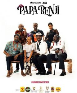 Basketmouth Premieres A First-Look Teaser For Season 2 Of 'Papa Benji'
