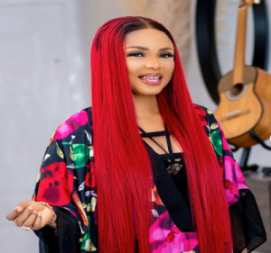 Actress Iyabo Ojo- Haters Makes Me Famous