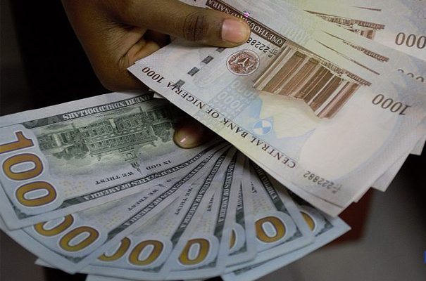 Dollar To Naira Exchange Rate: See Black Market Rate Today October 5th 2021